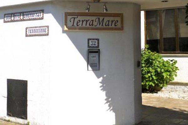 B&B TerraMare Fregene - 3