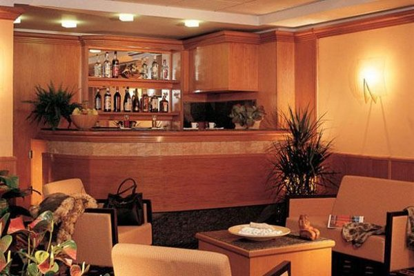 Best Western Hotel Rome Airport - 12