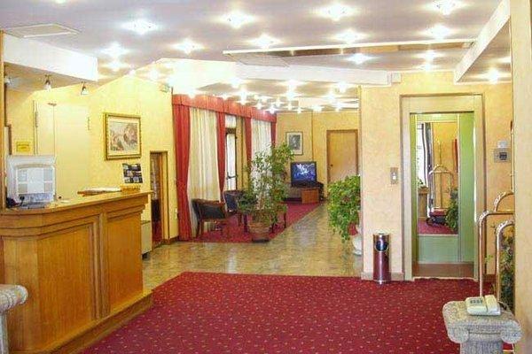 Best Western Hotel Rome Airport - 15