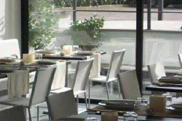 Best Western Hotel Rome Airport - 17