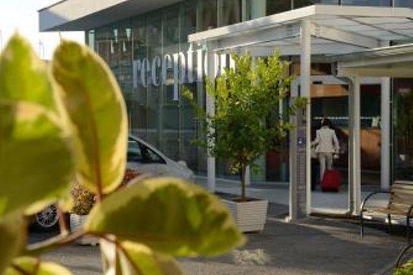 Best Western Hotel Rome Airport - 23