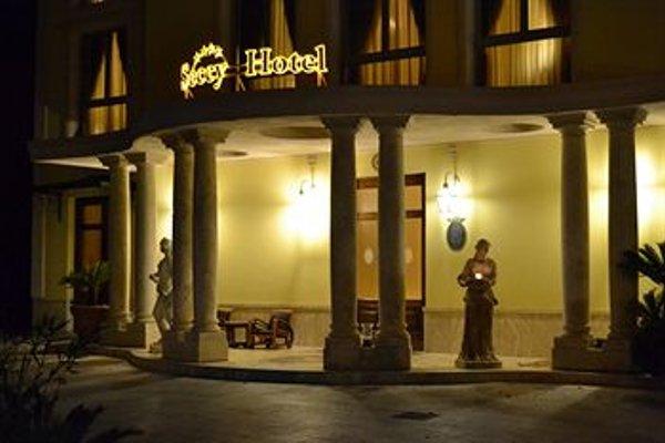Seccy Hotel Boutique - фото 6