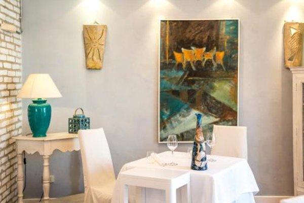 Pascucci Al Porticciolo Hotel - фото 16
