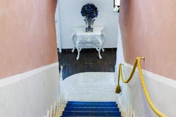 Pascucci Al Porticciolo Hotel - фото 19