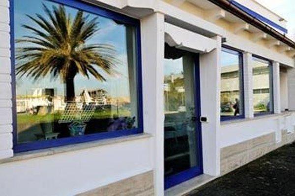 Pascucci Al Porticciolo Hotel - фото 22