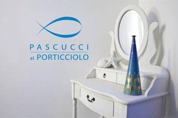 Pascucci Al Porticciolo Hotel - фото 6