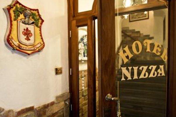 Nizza (Флоренция) - фото 16