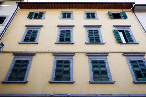 Nizza (Флоренция) - 22