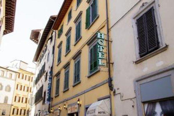 Nizza (Флоренция) - 23