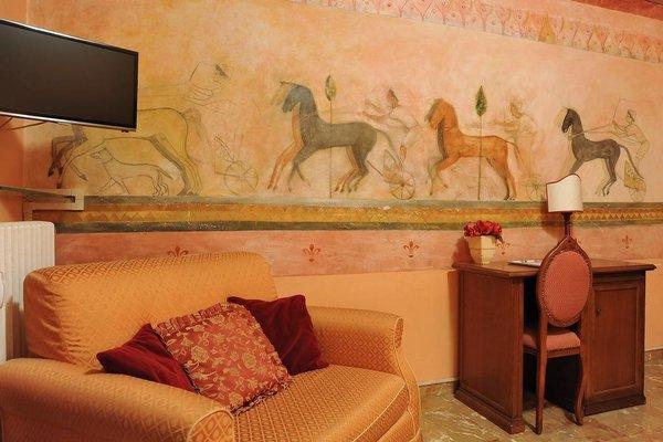 Residenza Cantagalli - 8