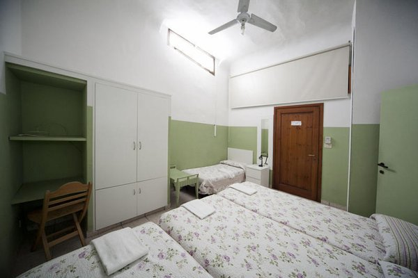 Il Ghiro Guest House - фото 7