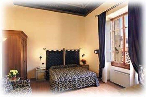 Residence La Repubblica - фото 50