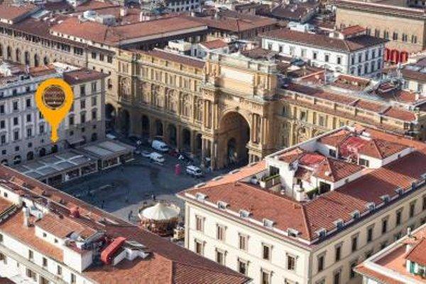 Residence La Repubblica - фото 19