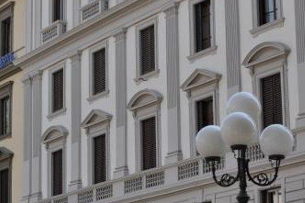 Residence La Repubblica - фото 20