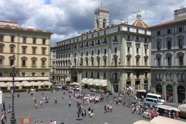 Residence La Repubblica - фото 21