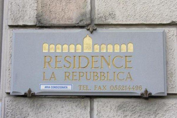 Residence La Repubblica - фото 22