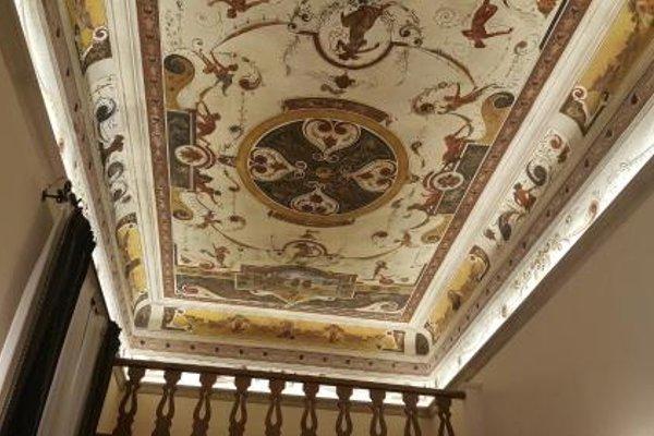Residence La Repubblica - фото 7