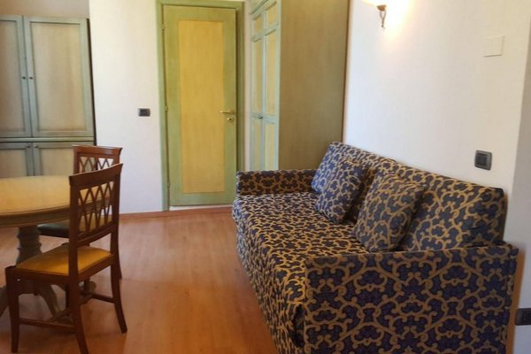 Residence La Repubblica - фото 8