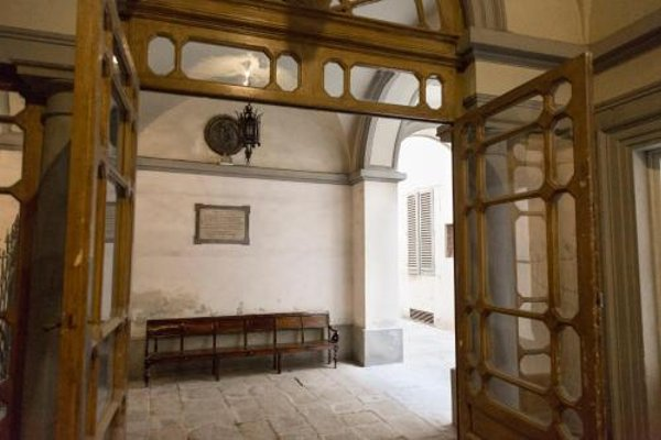 San Frediano Mansion - 15