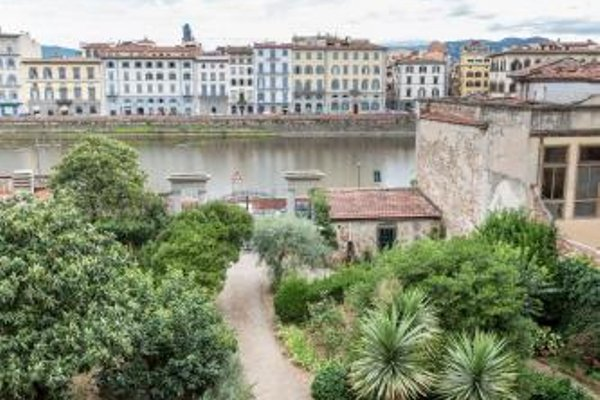 San Frediano Mansion - 20
