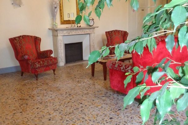 San Frediano Mansion - 7