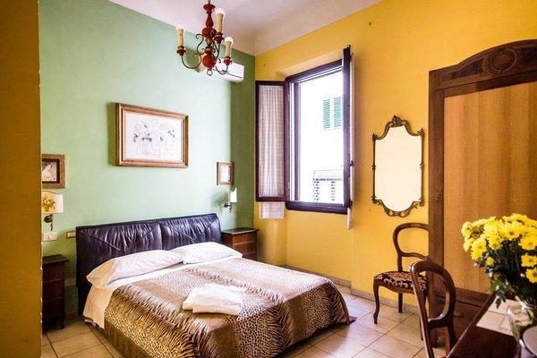 Hotel Il Bargellino - фото 50