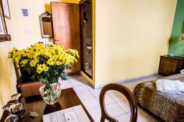 Hotel Il Bargellino - фото 11