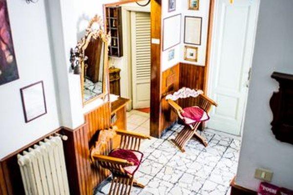 Hotel Il Bargellino - фото 15