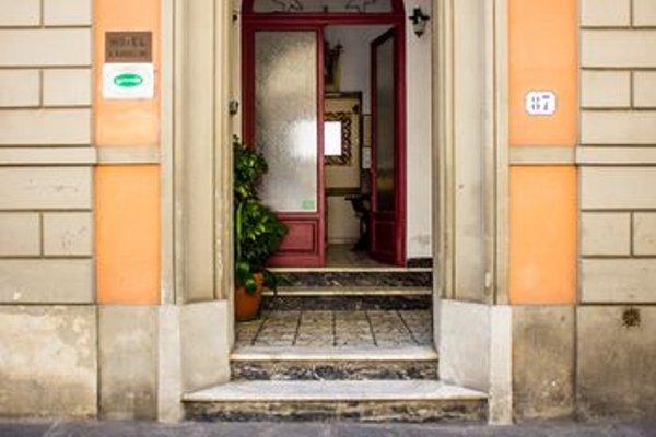 Hotel Il Bargellino - фото 17