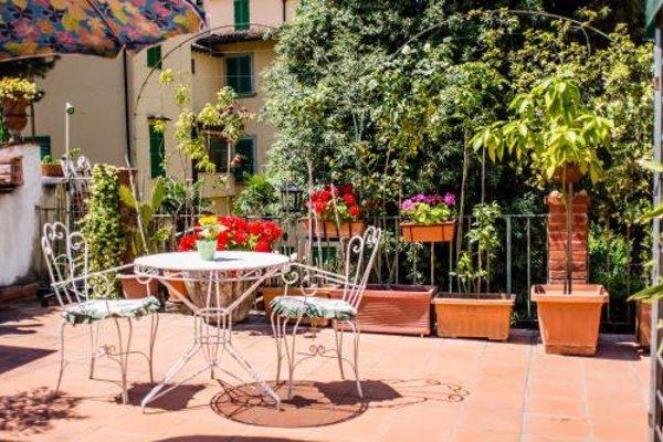 Hotel Il Bargellino - фото 18