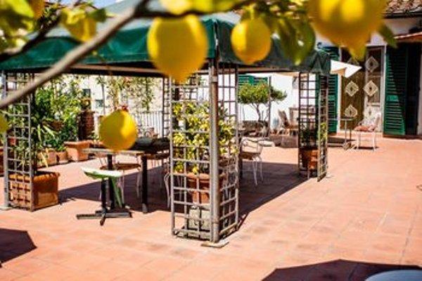Hotel Il Bargellino - фото 19