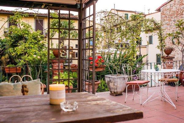 Hotel Il Bargellino - фото 23