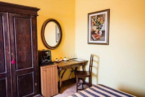 Hotel Il Bargellino - фото 6