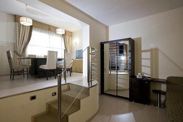 FH Grand Hotel Mediterraneo - фото 11