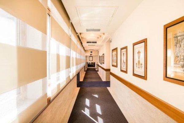 FH Grand Hotel Mediterraneo - 17