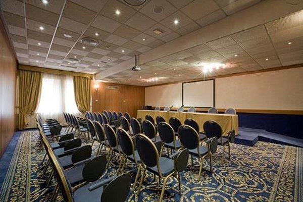 FH Grand Hotel Mediterraneo - 18