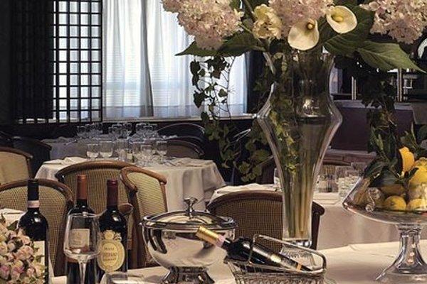FH Grand Hotel Mediterraneo - 20