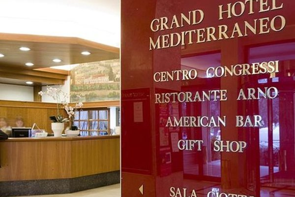 FH Grand Hotel Mediterraneo - 22