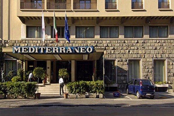 FH Grand Hotel Mediterraneo - 23