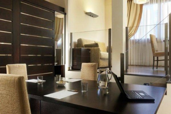 FH Grand Hotel Mediterraneo - фото 5