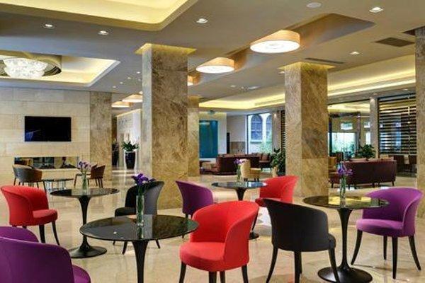 FH Grand Hotel Mediterraneo - фото 6