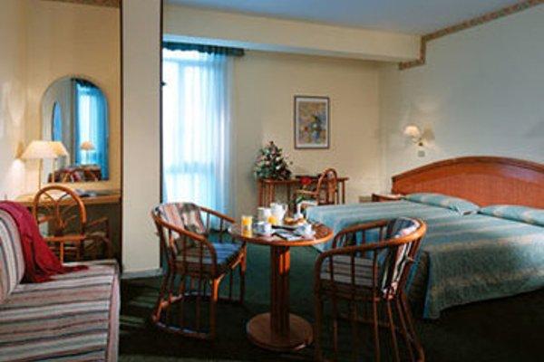 B&B Hotel Firenze City Center - фото 12
