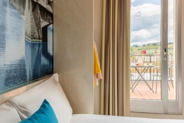 B&B Hotel Firenze City Center - фото 17