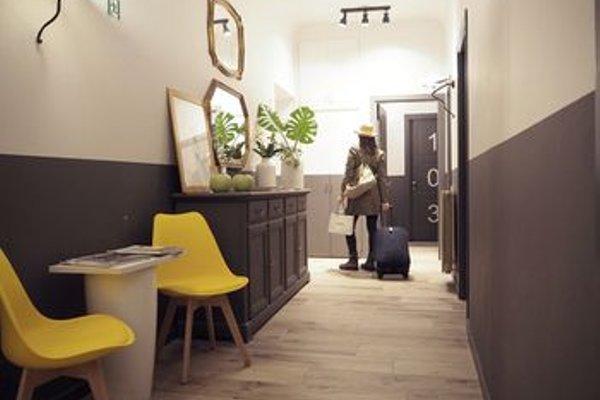 Hotel Centro - фото 18