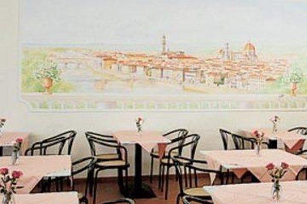 Albergo Firenze - фото 19
