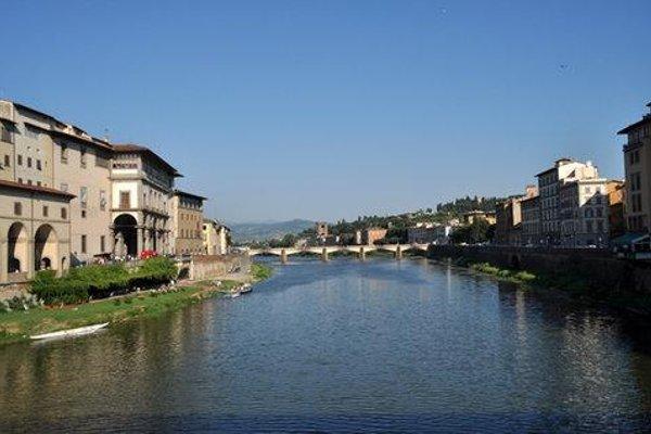 Albergo Firenze - фото 21
