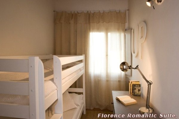 Accommodation in Florence - фото 19