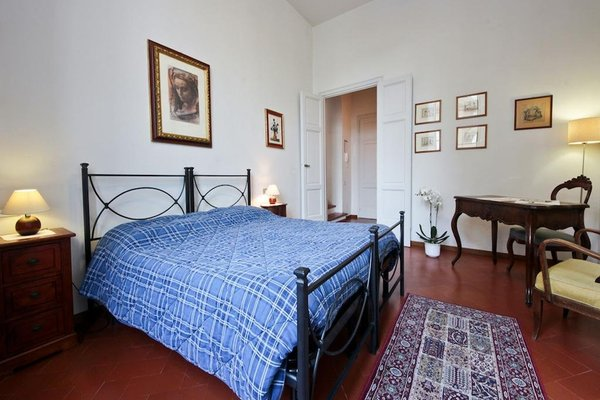Medici Chapels Apartment - фото 34