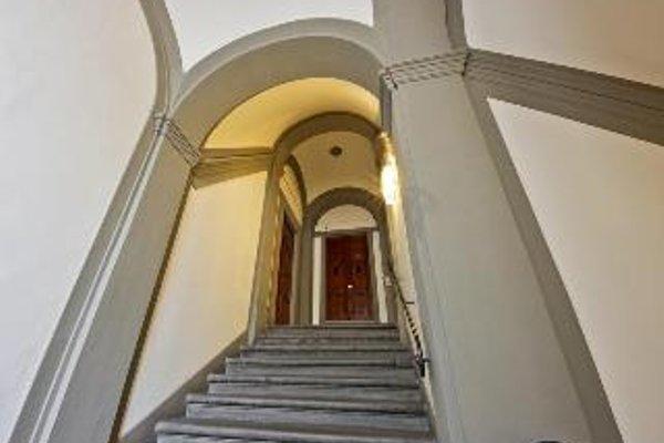 Medici Chapels Apartment - фото 19