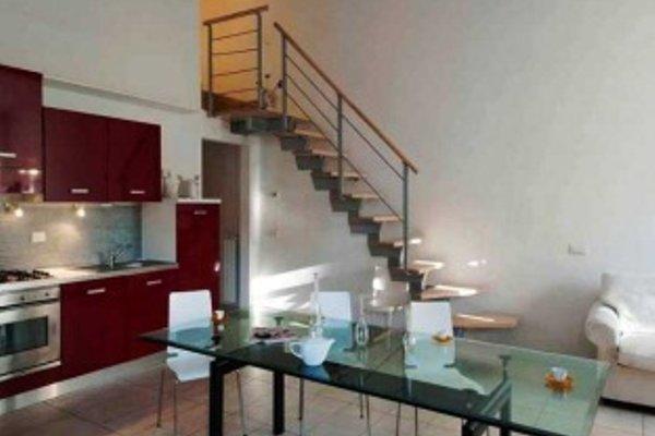 Medici Chapels Apartment - фото 20